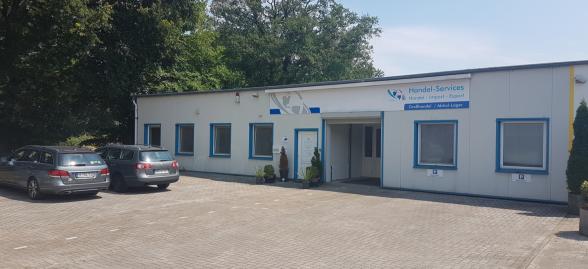 Handel-Services E. Vasterling Trendelbuscher Weg Ganderkesee